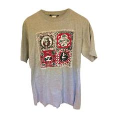 Tee-shirt Jean Paul Gaultier  pas cher