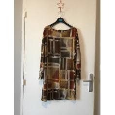 Robe courte Debby Debo  pas cher
