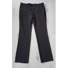 Pantalon droit Brice  pas cher