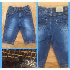 Pantalon Calvin Klein  pas cher