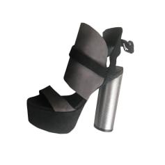 Sandales à talons Surface To Air  pas cher