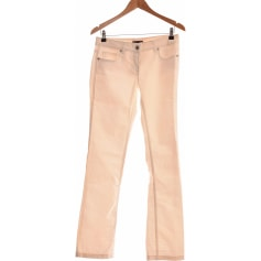 Jeans droit Etam  pas cher