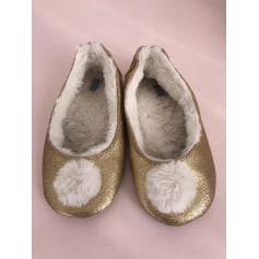 Chaussons & pantoufles Jacadi  pas cher