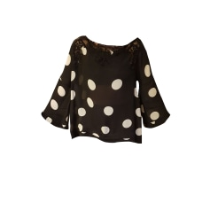 Blouse Twin-Set Simona Barbieri  pas cher
