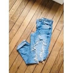 Jeans large, boyfriend Primark  pas cher