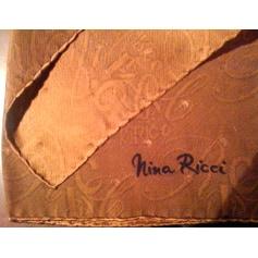 Foulard Nina Ricci  pas cher