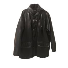 Zipped Jacket Serge Blanco