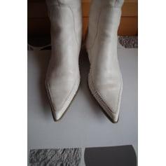 Overknee-Stiefel Bata