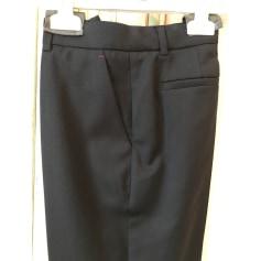 Pantalon droit Paul Smith  pas cher