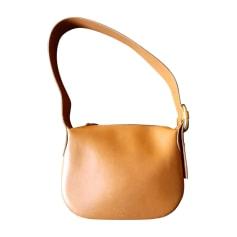 Lederhandtasche Céline
