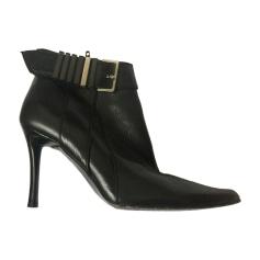 Bottines & low boots à talons Bottega Veneta  pas cher