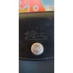 Sac à main en tissu Longchamp Pliage pas cher