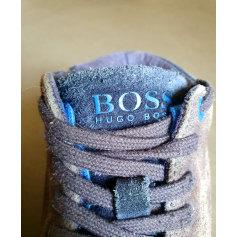 Stiefeletten, Ankle Boots Hugo Boss