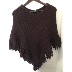 Poncho United Colors of Benetton  pas cher