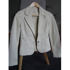 Blazer, veste tailleur Thomas Burberry  pas cher