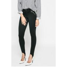 Pantalon slim, cigarette Only  pas cher