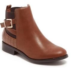Bottines & low boots à talons Lily Shoes  pas cher