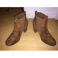 Bottines & low boots à talons Anna Field  pas cher