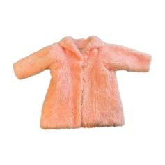 Manteau en fourrure Balenciaga  pas cher
