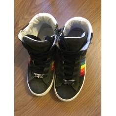 Chaussures de sport Dsquared2  pas cher