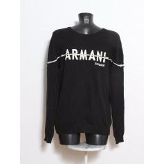 Pull Armani Exchange  pas cher