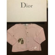 Gilet, cardigan Dior  pas cher