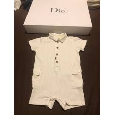 Shorts Set, Outfit Dior