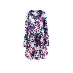 Robe mi-longue Juicy Couture  pas cher