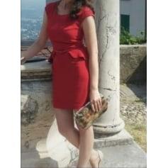 Robe courte Elisabetta Franchi  pas cher