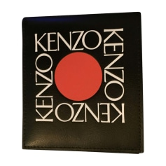 Portefeuille Kenzo  pas cher