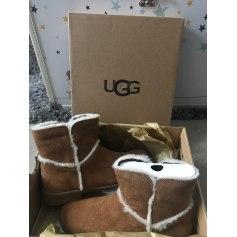 Bottines UGG  pas cher
