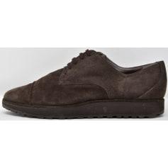 Chaussures à lacets  Castaner  pas cher