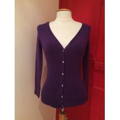 Vest, Cardigan Côté Femme