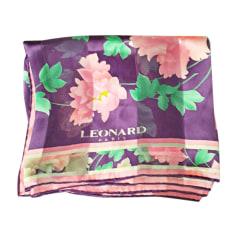 Foulard Leonard  pas cher