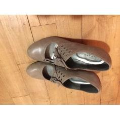 Chaussures à lacets  André  pas cher