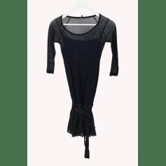 Robe tunique Cop-Copine  pas cher