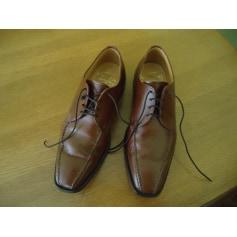 Chaussures à lacets Stanford  pas cher