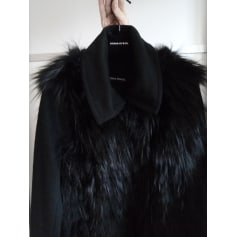Manteau en fourrure Sonia Rykiel  pas cher
