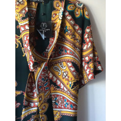 Robe courte Emablues  pas cher
