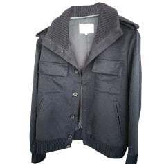 Zipped Jacket Eric Bompard
