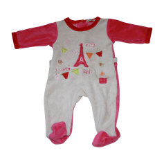 Sleeper, Babygro Absorba