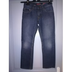 Straight Leg Jeans Complices