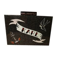 Pochette Karl Lagerfeld  pas cher