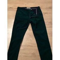 Pantalon slim Lacoste  pas cher