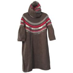 Robe pull Manoush  pas cher