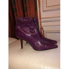 Bottines & low boots à talons Gianna Meliani.  pas cher