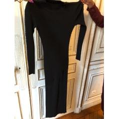Robe longue Maurizio gallante  pas cher