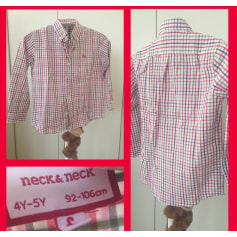 Chemise Neck And Neck  pas cher