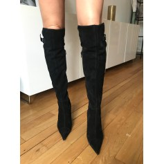 Bottes cuissards Texto  pas cher