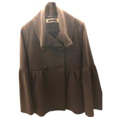 Paletot Jacket Tara Jarmon